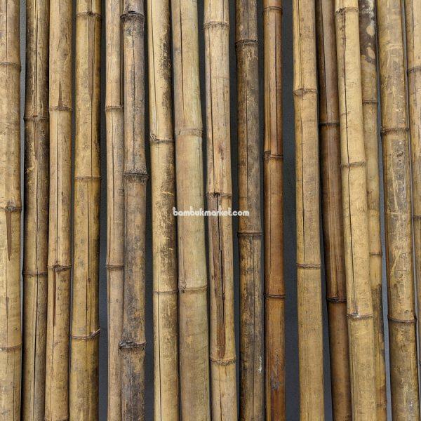 Бамбуковый ствол-К, д.4-6см, L 2,8м СОРТ 3 – фото 14