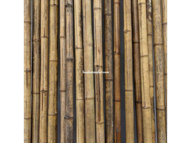 Бамбуковый ствол-К, д.4-6см, L 2,8м СОРТ 3 – фото 5