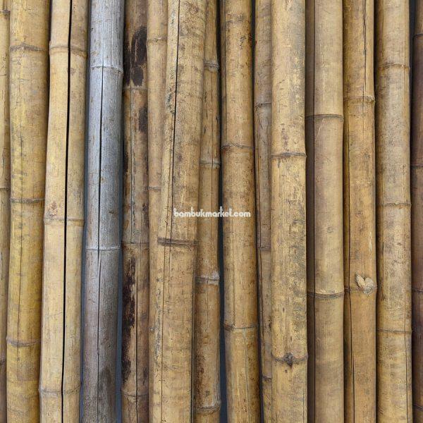 Бамбуковый ствол-К, д.6-7см, L 2,8м СОРТ 3 – фото 15