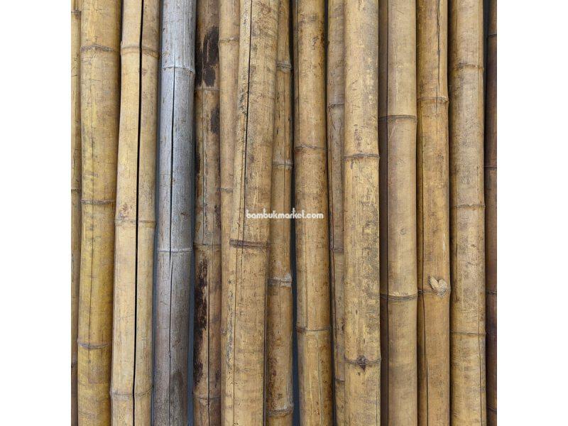 Бамбуковый ствол-К, д.6-7см, L 2,8м СОРТ 3 – фото 3