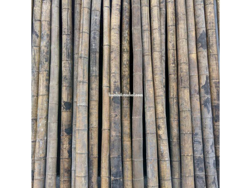 Бамбуковый ствол-К, д.9-12см, L 3,0м СОРТ 3 – фото 4