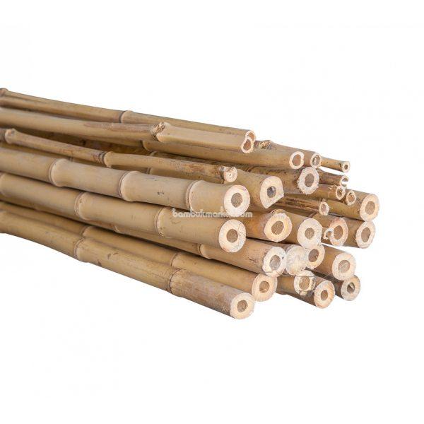 Бамбуковый ствол, д.2-3см, L 4м, декоративный
