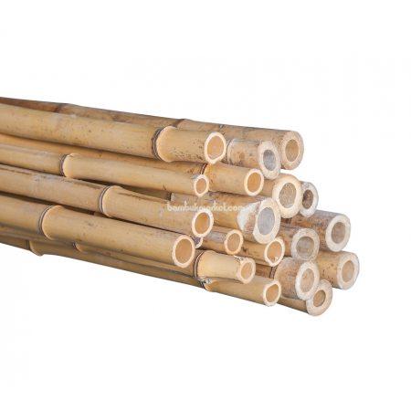 Бамбуковый ствол, д.3-4см, L 4м, декоративный, СОРТ 2 - фото 1