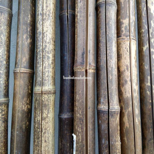 Бамбуковый ствол, д.4-5см, L 3м, черный, СОРТ 3 – фото 8