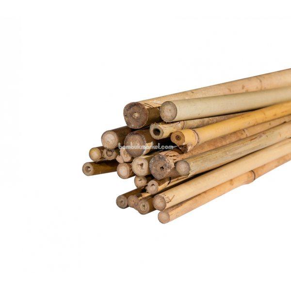 Тонкинский бамбук, д.1,0-1,2см, L 2,1м