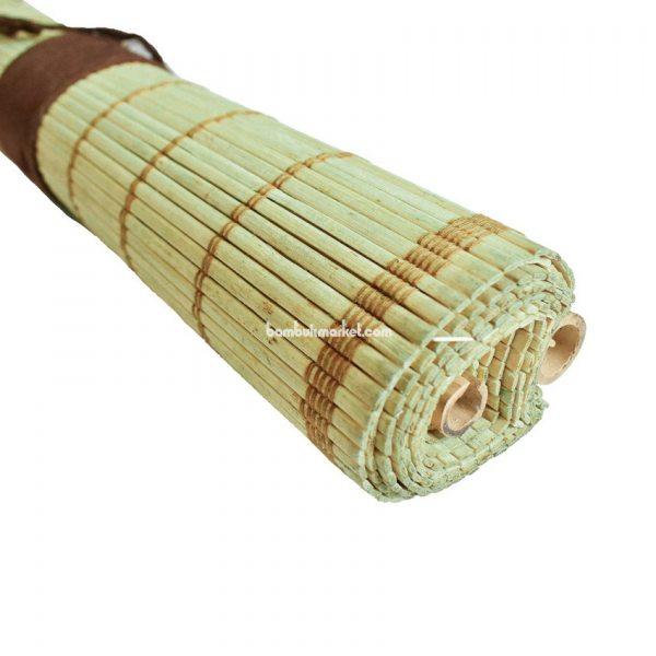 Жалюзи из бамбука, 1,2х1,6м., светлые,п.5мм, МСХ, С3 – фото 4