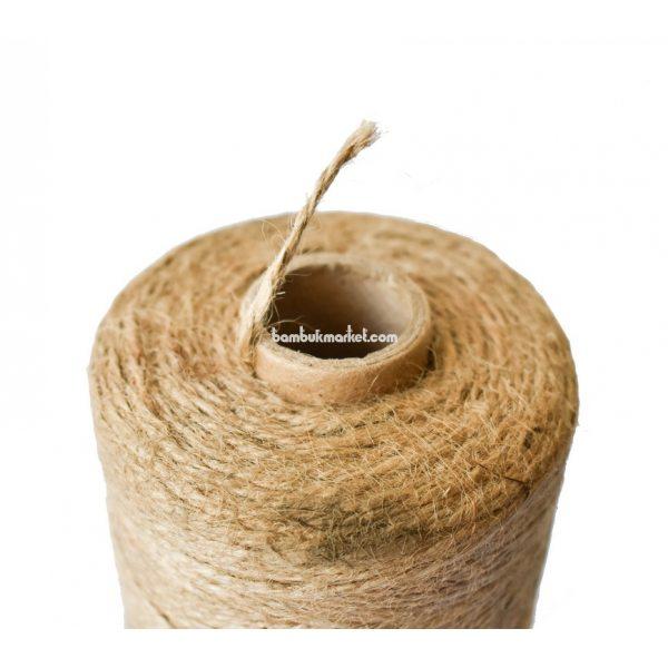 Шпагат джутовый (0,2 кг)
