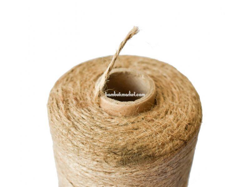 Шпагат джутовый (0,2 кг) – фото 4