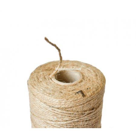 Шпагат джутовый (0,4 кг) - фото 1