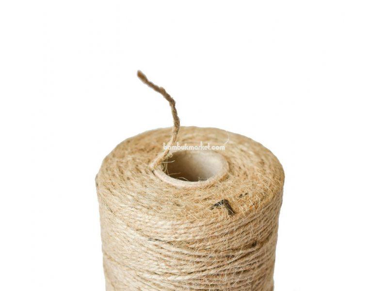 Шпагат джутовый (0,4 кг) – фото 6