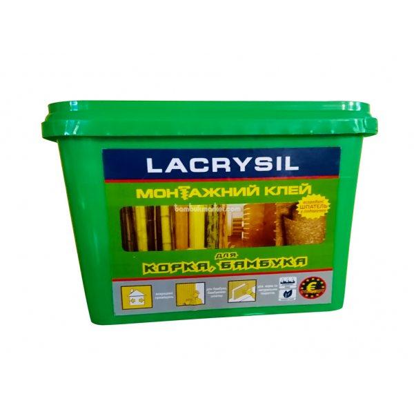 Клей Lacrysil 1 кг