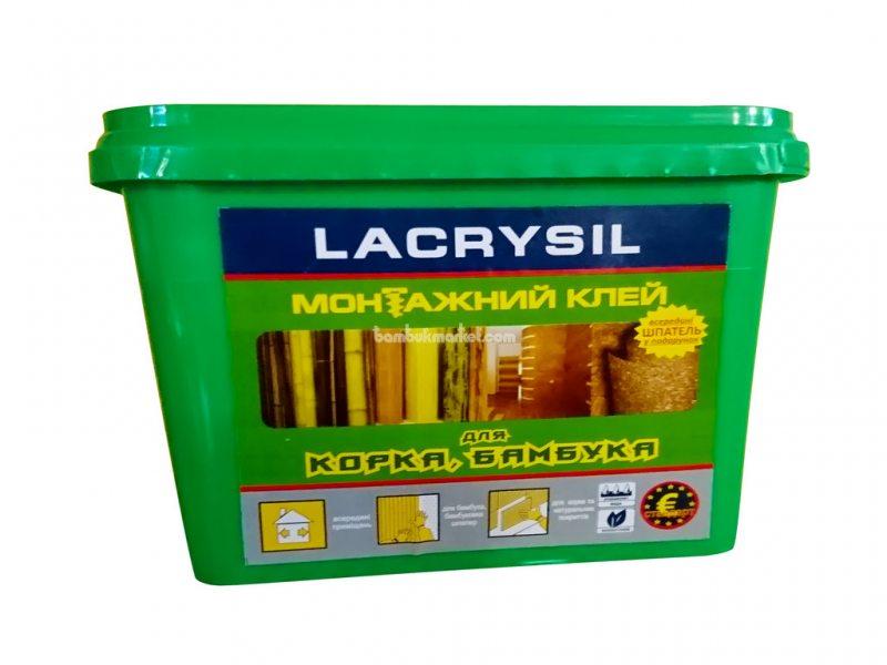 Клей Lacrysil 1 кг – фото 2
