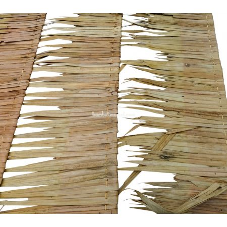 Планшет из листа кокосовой пальмы - фото 1