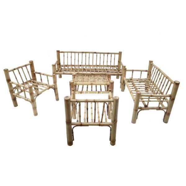"Бамбуковая мебель ""Викинг"" – фото 2"
