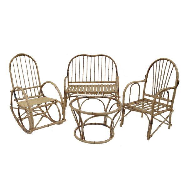 """Бамбуковая мебель """"Кантри"""" – фото 4"""