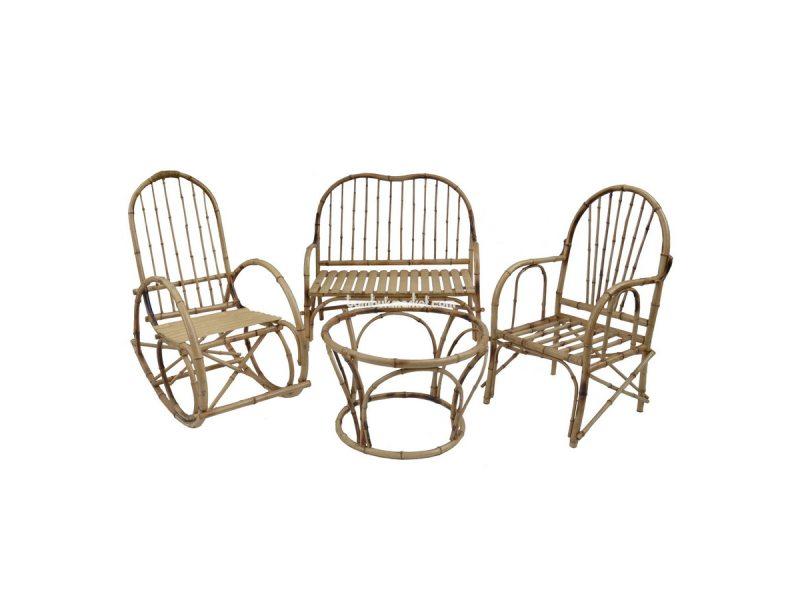 "Бамбуковая мебель ""Кантри"""