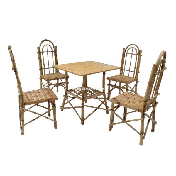 """Бамбуковая мебель """"Калипсо"""" – фото 3"""