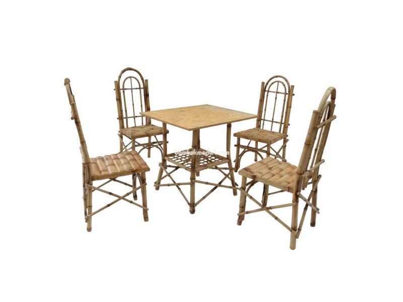 """Бамбуковая мебель """"Калипсо"""""""
