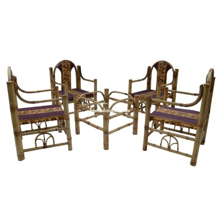 "Бамбуковая мебель ""Барон"". Уценка. Распродажа - фото 1"