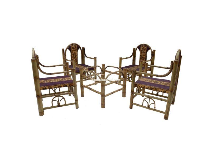 "Бамбуковая мебель ""Барон"""