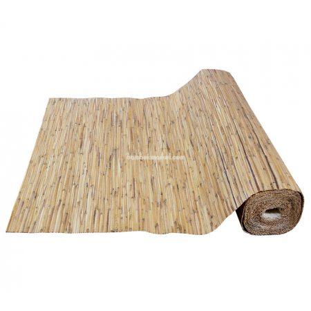 Натуральные обои, бамбук, тростник, D 3112L - фото 1