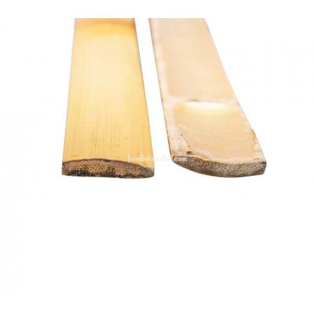 Планки, РБО, 2500х30х8мм, обоженные - фото 1