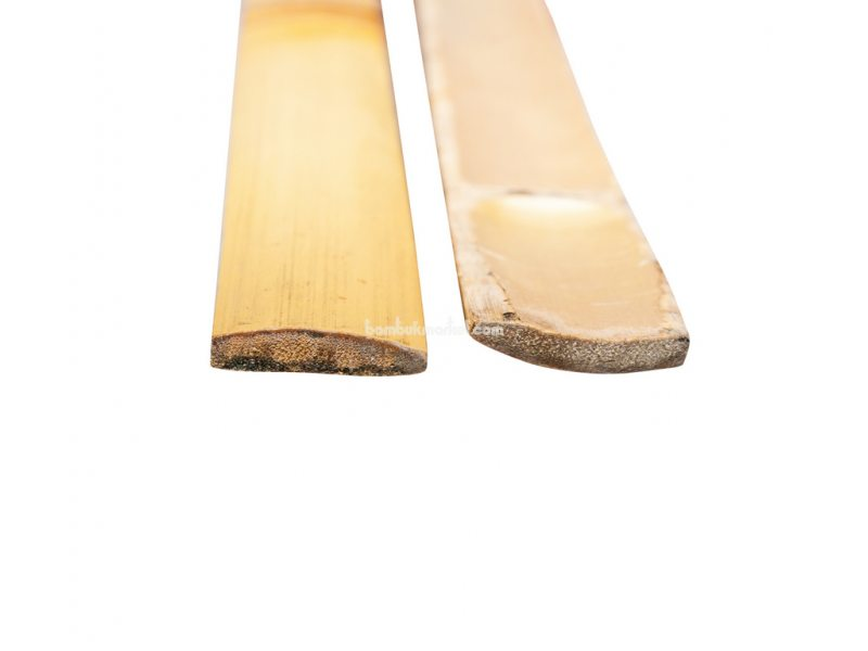Планки, РБО, 2500х30х8мм, обоженные – фото 2