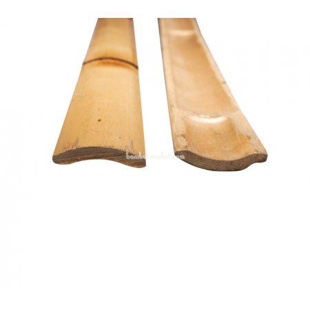 Планки, РБО, 2820х50х8мм, обоженные - фото 1