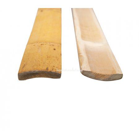 Рейка бамбуковая, 2820х50х8мм, светлая - фото 1