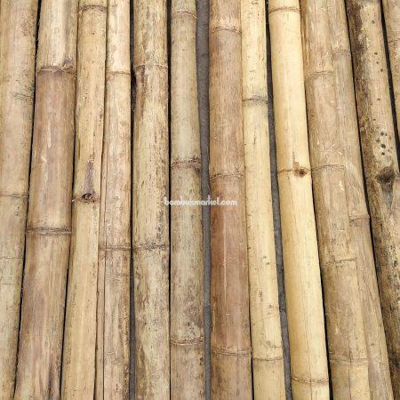 Бамбуковая рейка, ширина 4/5см, высота 350/400 см - фото 1