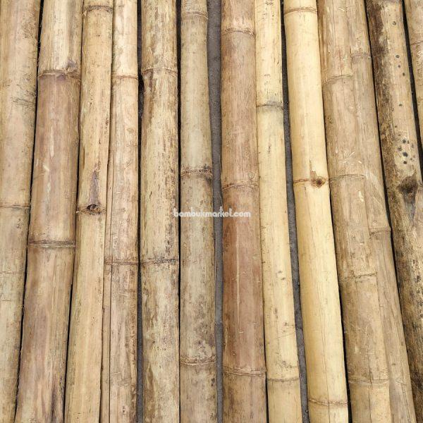 Рейка бамбуковая, 4/5*350/400 см.  – фото 4