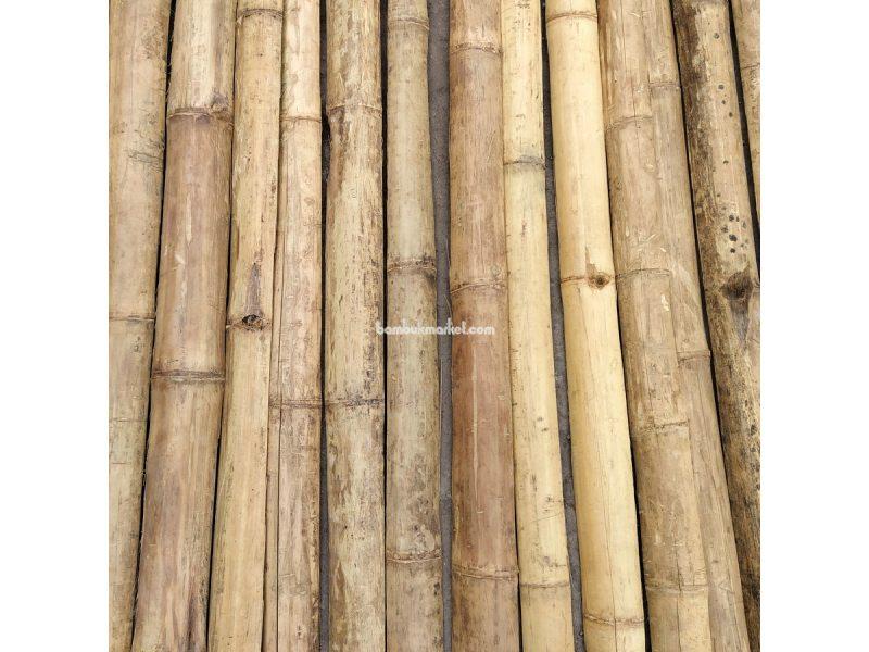 Рейка бамбуковая, 4/5*350/400 см – фото 6