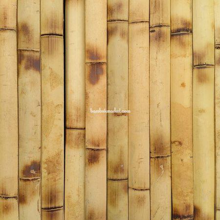 Бамбуковая рейка 2820х50х8мм, обожженная, СОРТ 2 - фото 1