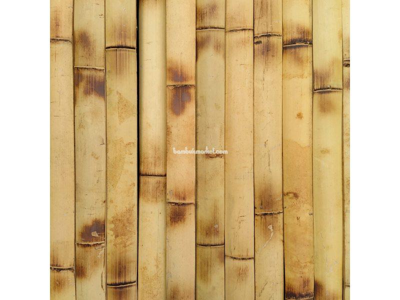 Рейка бамбуковая, 2820х50х8мм, обожженная, СОРТ 3 – фото 5