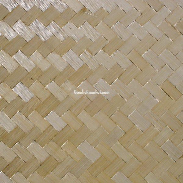Тес (декоративная плита), 2,44х1,22м, 1-слойная – фото 1