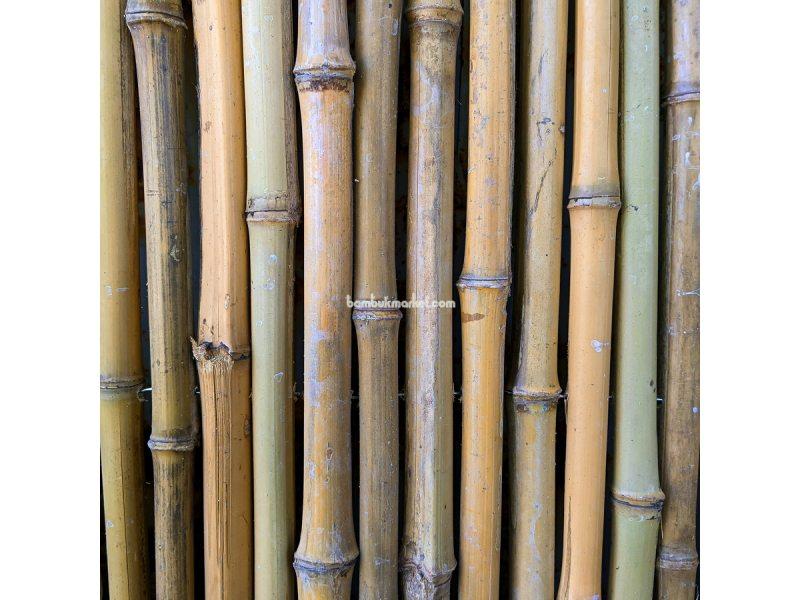 Бамбуковый забор, 1000х3000мм – фото 6