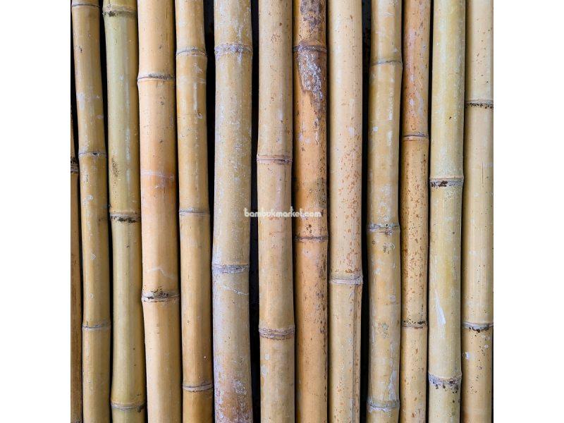 Бамбуковый забор, 1500х3000мм – фото 5
