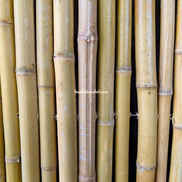 Бамбуковый забор, 2000х3000мм – фото 3