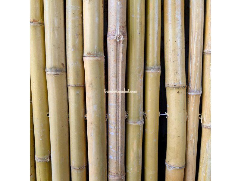 Бамбуковый забор, 2000х3000мм – фото 7