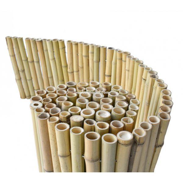 Бамбуковый забор, 300х3000mm.