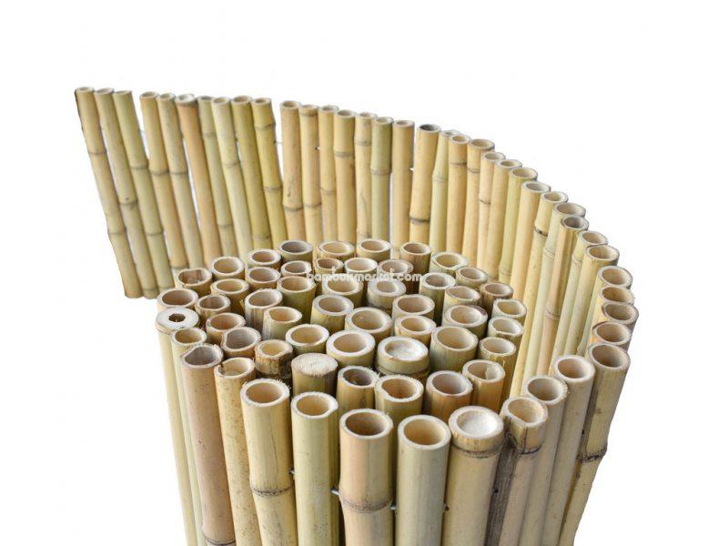 Бамбуковый забор, 300х3000mm. – фото 6