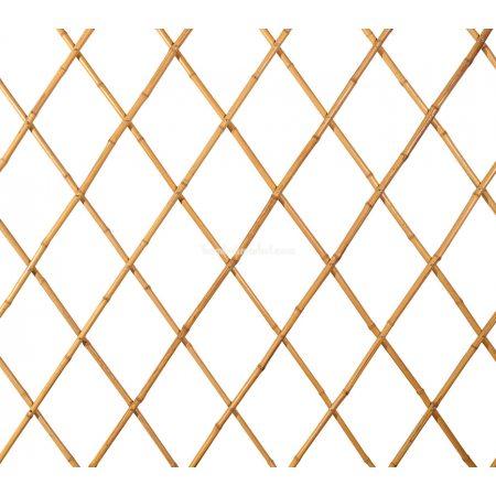 Забор, 450х1800, бамбуковый - фото 1