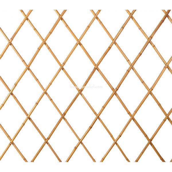Забор, 1000х2000, бамбуковый – фото 5