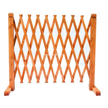 Забор из сосны, 700х1500мм. СОРТ 2 - фото 1