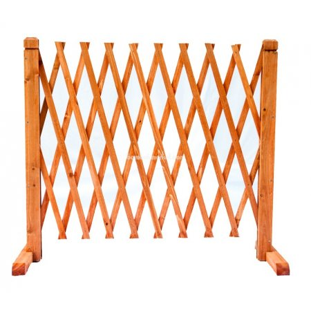 Забор из сосны, 950х1500мм. - фото 1