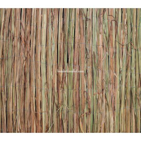 Забор из морской травы,1500х5000мм - фото 1