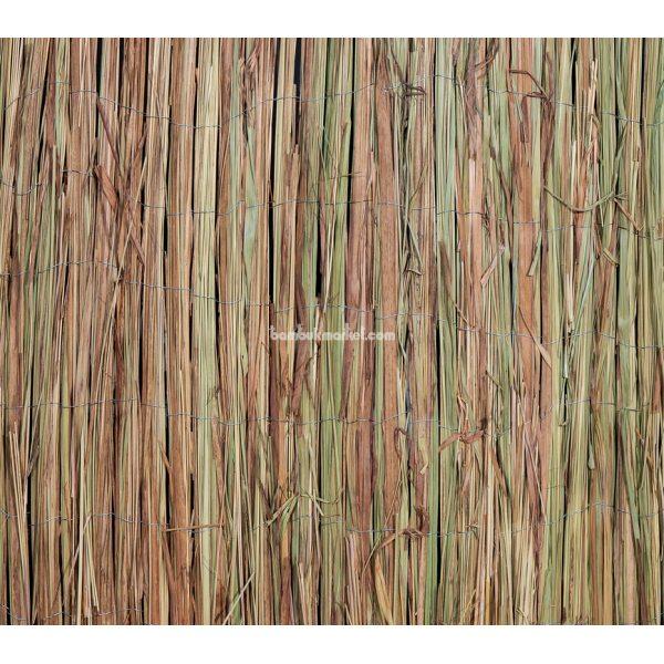 Забор из морской травы,1000х5000мм