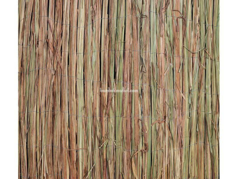 Забор из морской травы,1500х5000мм – фото 3
