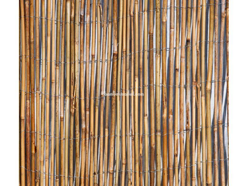 Заборы из тростника,1000х5000мм – фото 1